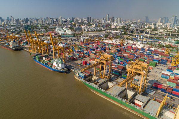 maritime-port