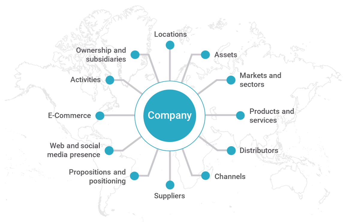 company data_globe[medium text]